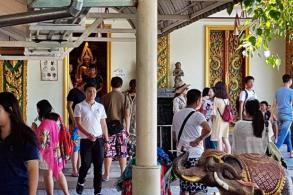 Phuket's 'rip-off temple' exposed by prominent critic