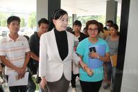 51 overseas job seekers swindled by same broker