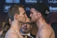 Boxing: Horn beats Corcoran to keep welterweight crown