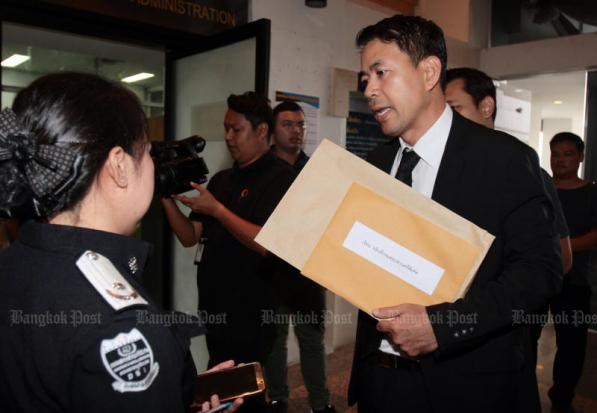Panthongtae sends loan-scandal statement countering charge | Bangkok Post: news