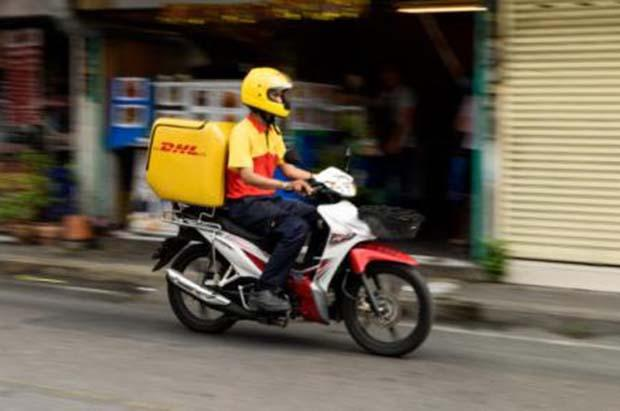 DHL to add 1,000 delivery locations | Bangkok Post: business