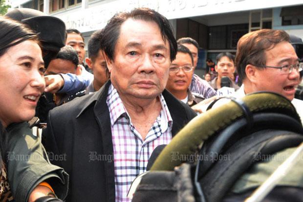 Parole for Kamnan Poh | Bangkok Post: news