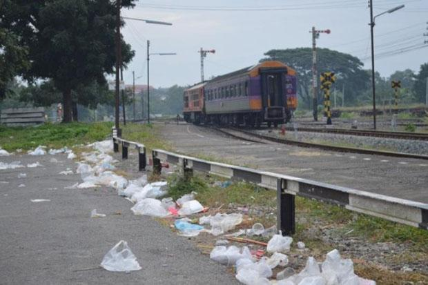 Plans afoot to curb plastic bag waste | Bangkok Post: news