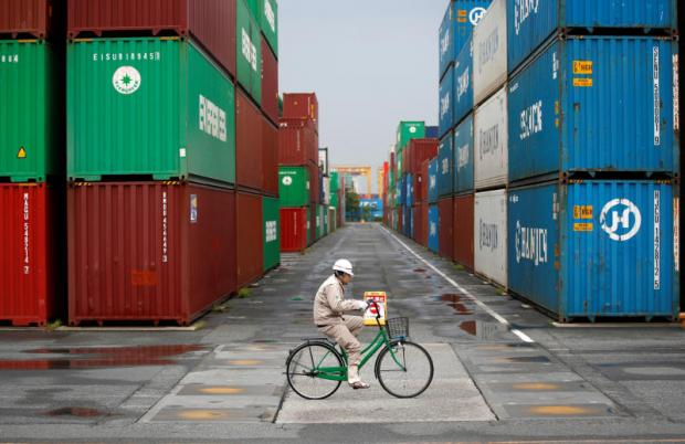 Japan Export Growth Accelerates, Underscores Steady Economic Recovery