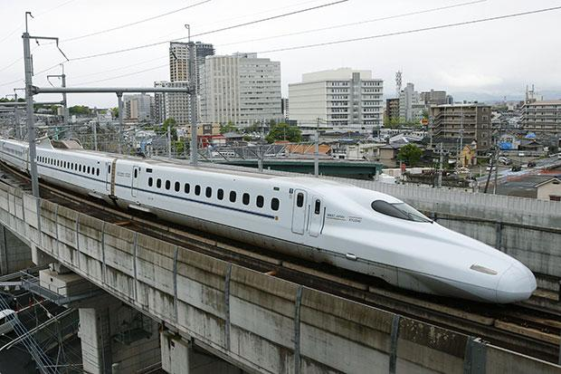 High Speed Rail bidders have until June 29 to submit proposals