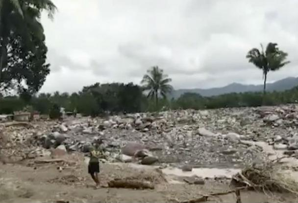 Vietnam braces for typhoon as Philippine toll rises to 230 dead