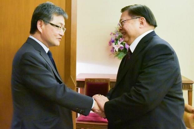 North Korea UN ambassador calls for U.S. show ransomware declare