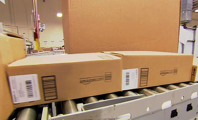 Supreme Court favours state online sales tax