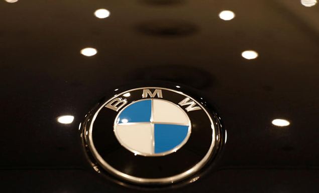 BMW lifts prices in China on US-made SUVs