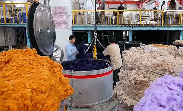 US finalises next China tariff list