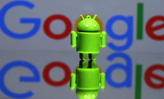 Google to charge phone makers for app marketplace access in EU