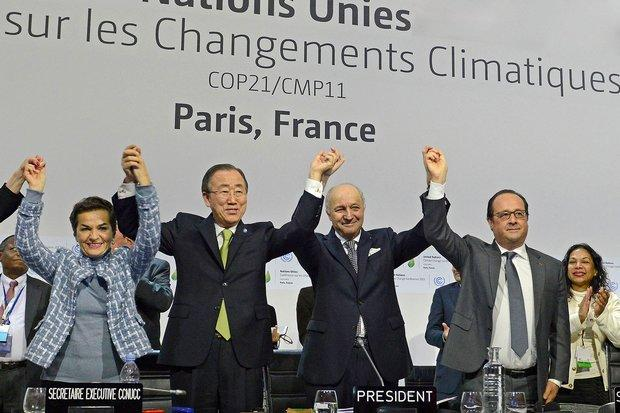 2018 Is The Year To Breathe Life Into Paris Agreement Bangkok Post