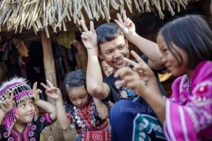 Prayut to visit Mae Hong Son Jan 17