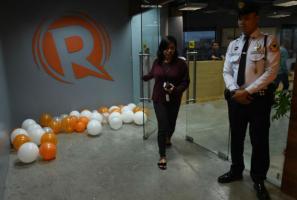 Philippine news website's licence revoked after Duterte threat