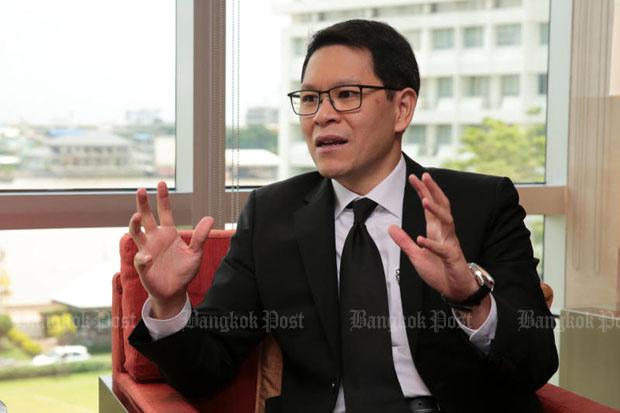Central bank steps up fines for market conduct violators