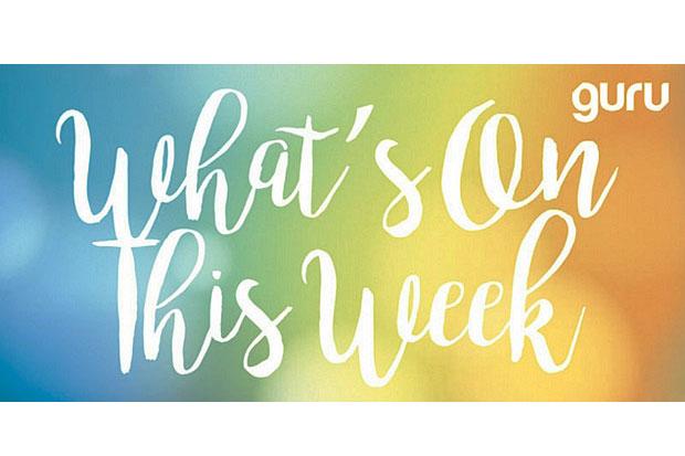 Guru's Weekly Pick: Jan 19-25