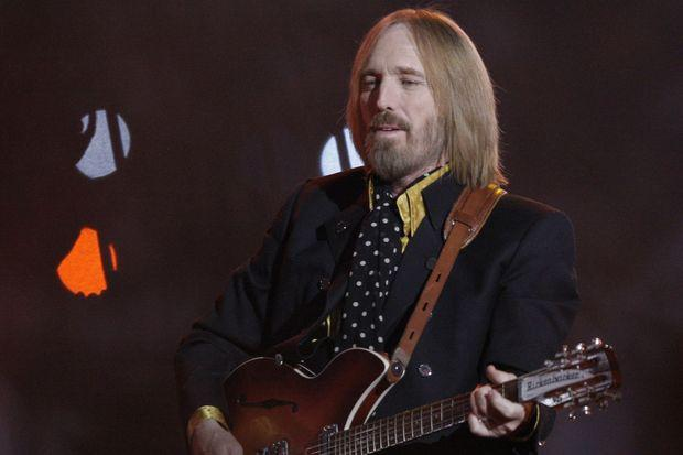 Tom Petty Autopsy Shows Singer Died From Accidental Drug Overdose