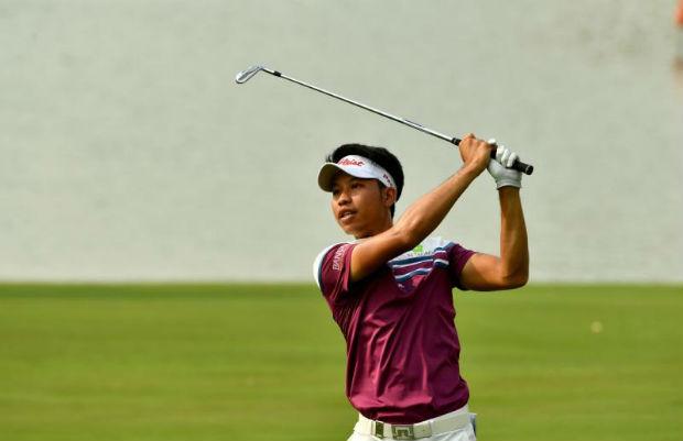 Jazz, Danthai finish joint fourth at Singapore Open