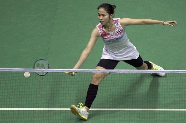 Badminton star Ratchanok wins Malaysia Masters