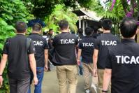 Police boast of anti-trafficking achievements