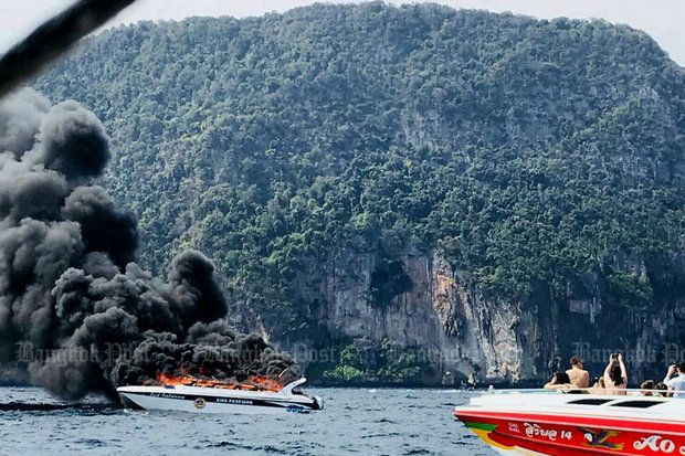 Authorities acting fast after disasters sap tourist confidence