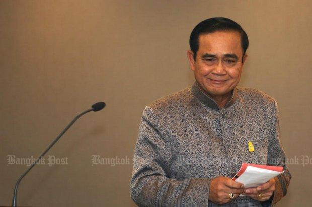 Mirror, mirror who's the fairest PM of all? | Bangkok Post: opinion