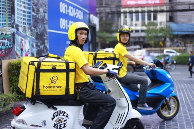 Grocery delivery continues to morph | Bangkok Post: business