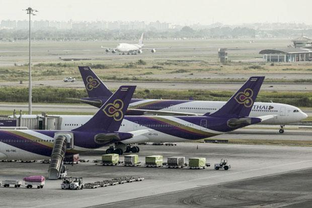 Thai Airways told small planes will ease debt | Bangkok Post: news