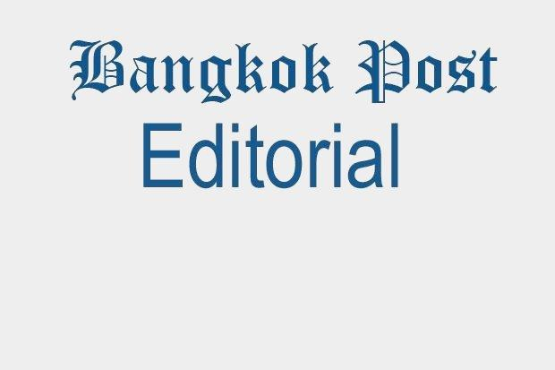 Myanmar tragedy | Bangkok Post: opinion