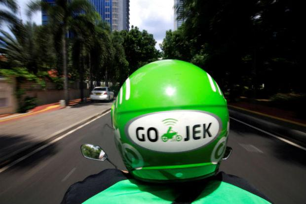 Google invests in Indonesian ride hailing firm Go-Jek