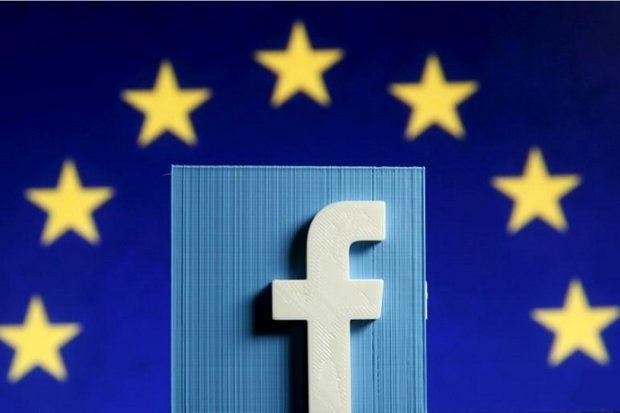 Facebook 'adapts' to EU privacy laws