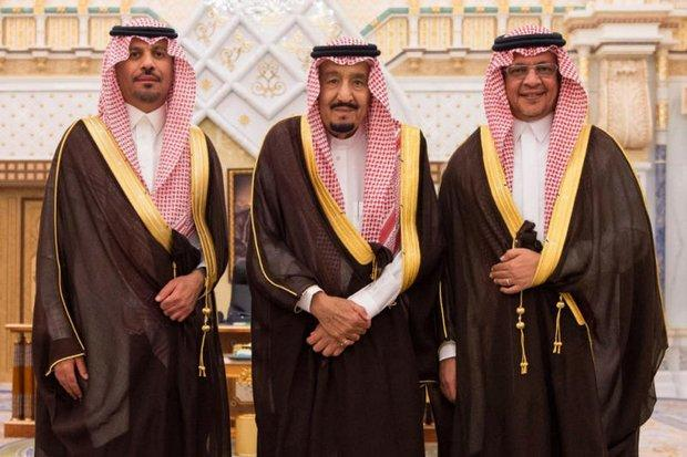 COAS Gen Bajwa meets Saudi Crown Prince in Riyadh