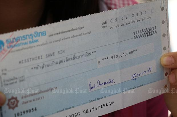Myanmar Lottery News Monitoring Service & Press Release Distribution
