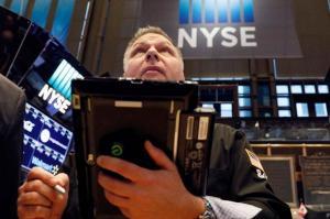 Stock turbulence continues, New York down again