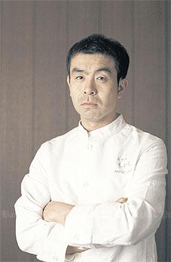 Bangkok post article for Ashiya japanese cuisine menu