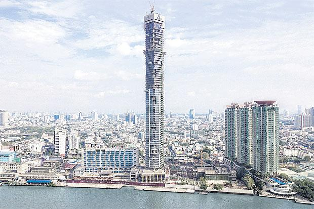 Billion Auto Group >> CGD to start B15bn mixed-use project | Bangkok Post: business