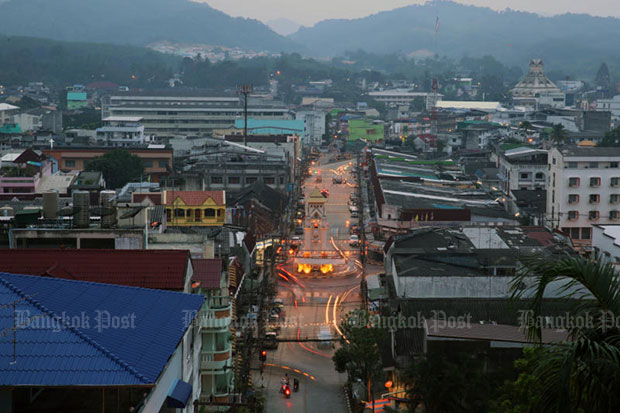 End of emergency decree proposed for Betong