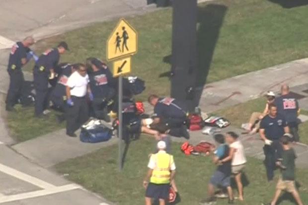 FBI failure to act on Florida school gunman draws anger