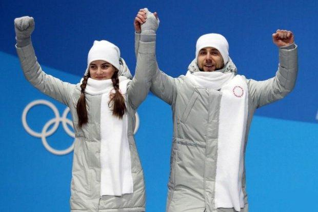 Russian Olympics medallist 'suspected' of doping | Bangkok Post: news