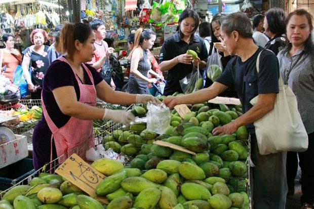 GDP up 4.0% in Q4 of 2017 | Bangkok Post: news