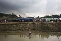 Myanmar to resettle 6,000 Rohingya refugees