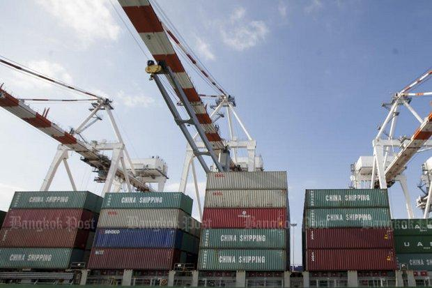 Tailwinds projected for Thai shipments in 2018 | Bangkok Post: business