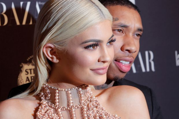 Kylie Jenner helped erase $1.3bn in one 'snap'