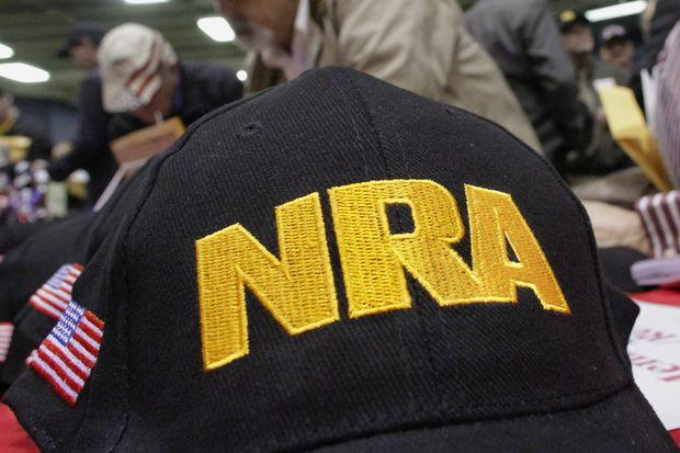First National Bank to halt production of NRA credit card