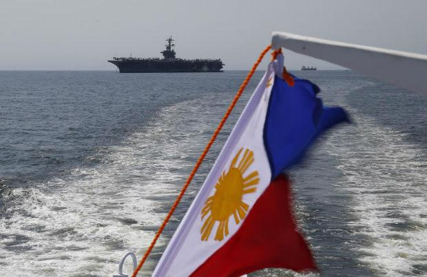 'Compromise' needed before PH-China joint exploration: Palace
