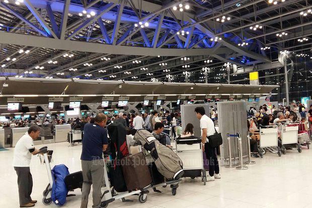 Customs quells concerns over travel declaration