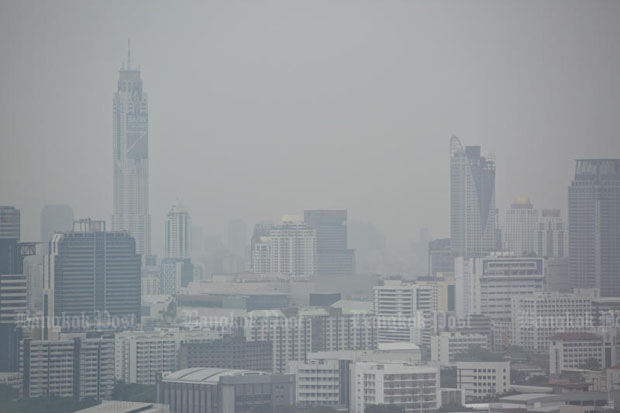 Expat advisers urged to factor in pollution