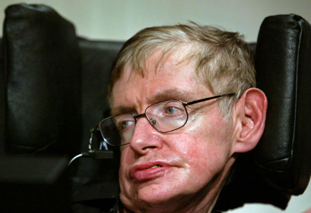 Stephen Hawking: a glimpse into his groundbreaking work
