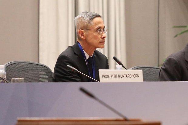 SDGs require balanced power ties | Bangkok Post: opinion