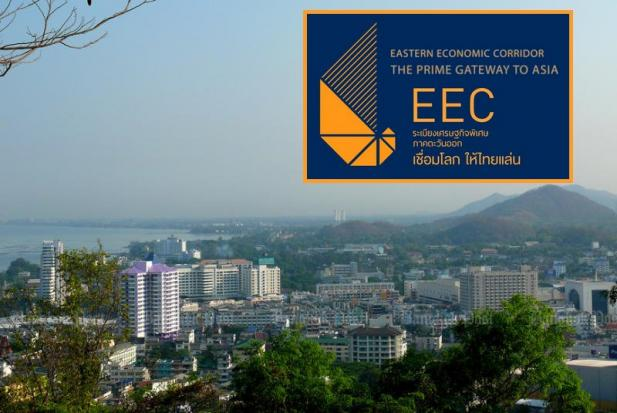 Squabble over EEC foreign land | Bangkok Post: news